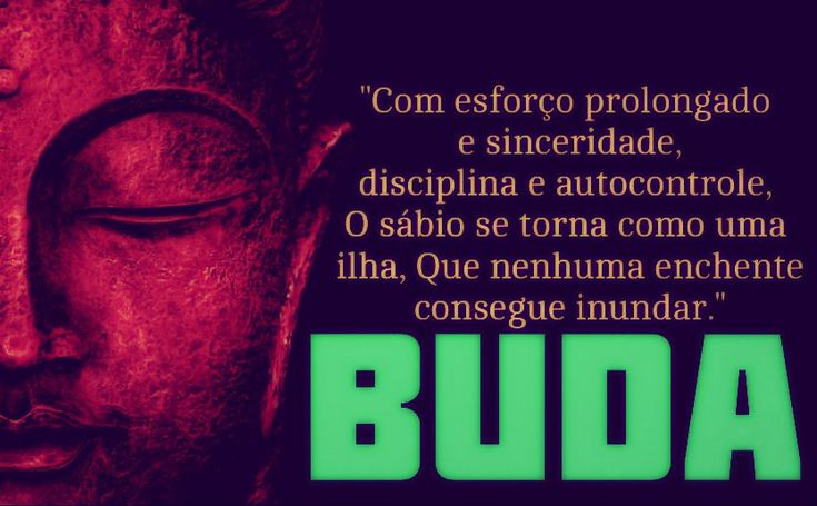 ❤ #quotes #buda #buddha With sustained effort and sincerity, discipline and self-control, the wise become like islands, which no flood can overwhelm.