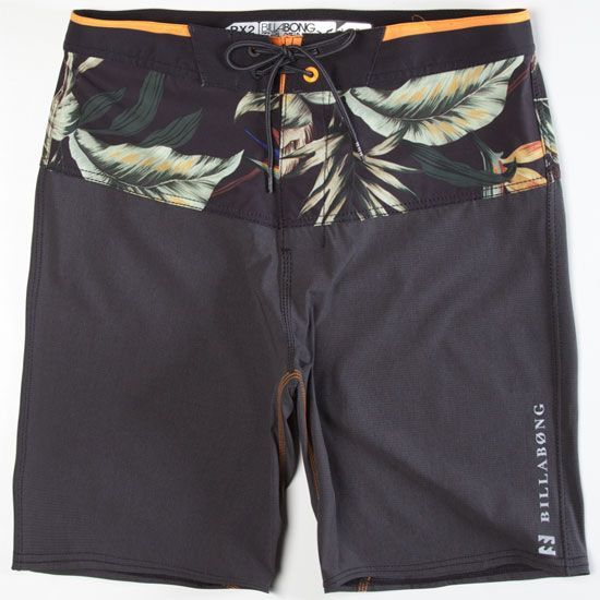 BILLABONG Platinum X Flip Heather Mens Boardshorts 230730111 | Boardshorts | Tillys.com