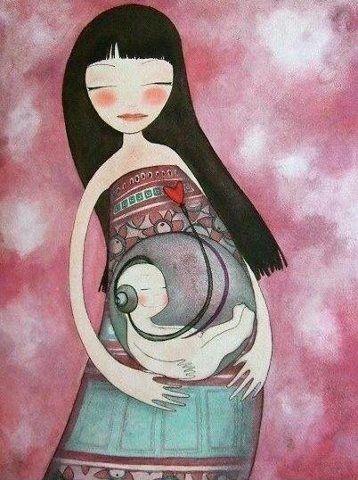 Happy Mothers Day!! Feliz Dia das Mães, uma homenagem da Fábula <3