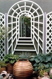 8 Best Trompe L Oeil Images On Pinterest Garden Mirrors