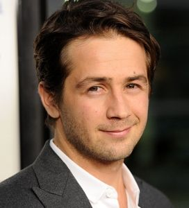 Michael Angarano (Speak)