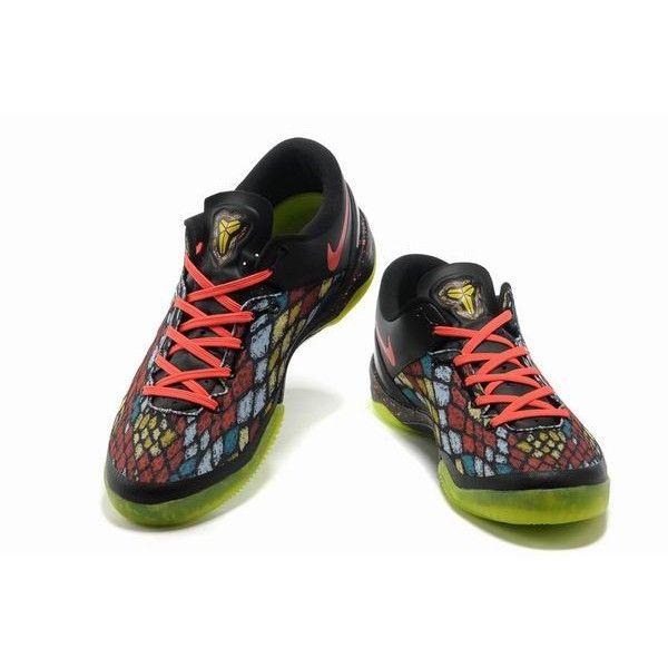 http://www.poleshark.com/ Kobe 8 All Star Red Black