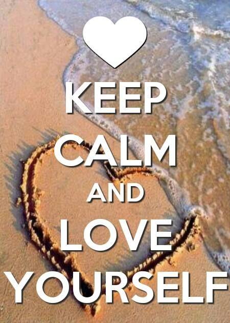 #love yourself