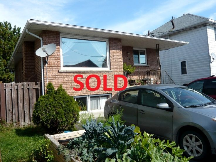 We SOLD 150 King St! Thinking of selling your Sudbury home? Call 705-470-3444 or visit www.SudburyHomeSearch.ca/home-evaluation.php for your Free Home Evaluation today!