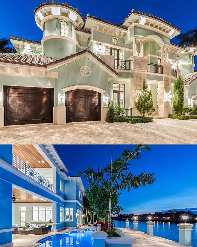 OPEN HOUSES TODAY! 12-2pm. Stop by and take a tour with me. 2 brand new construction Intracoastal front homes in Highland Beach .  4230 Intracoastal Dr $6,250,000 4308 Intracoastal Dr $7,450,000  www.TheChadCarrollGroup.com ☎ 305-400-9507 📧 Info@TheChadCarrollGroup.com  #thecarrollgroup #openhouse #new #home #highlandbeach