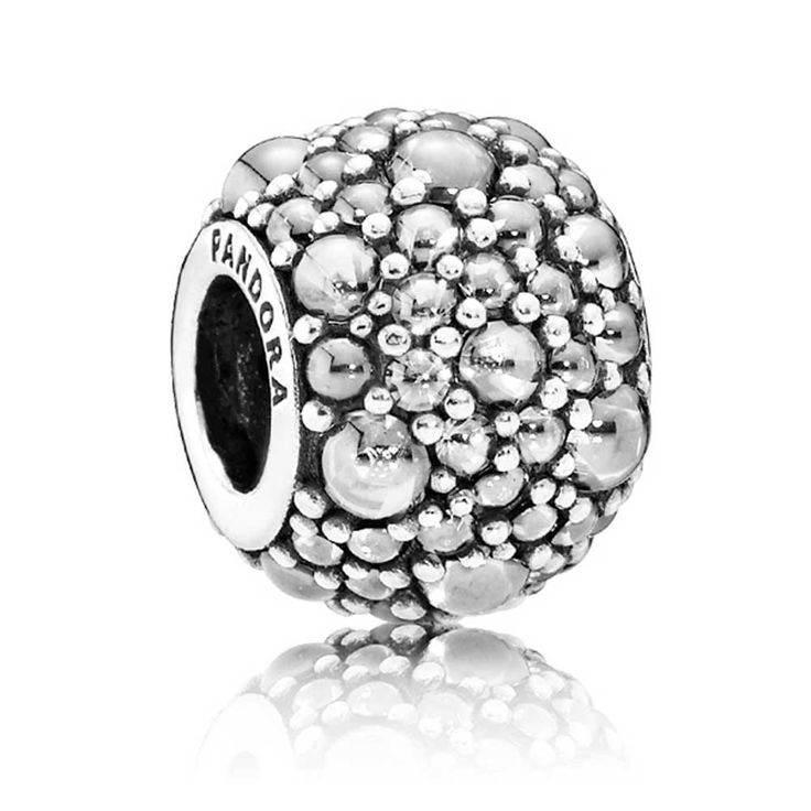 Pandora Shimmering Droplets Charm Online Sale
