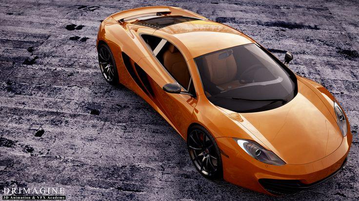 #samochody sportowe; #grafika 3D; #auto; #animacja 3D;