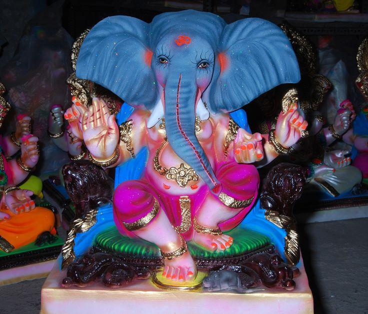 Ganesh Chaturthi Home Decorating Ideas