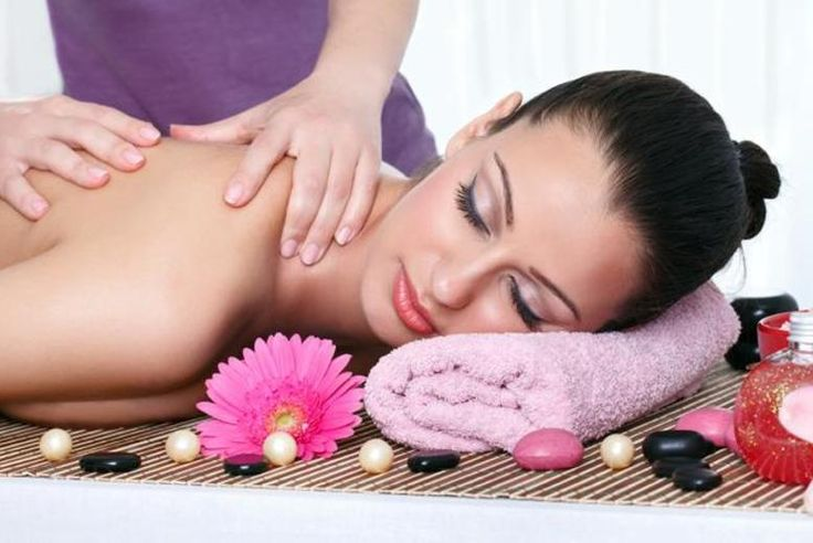 INT B&S mob 20/3/14 I just bought Luxury Pamper Package (now £19) via @wowcher