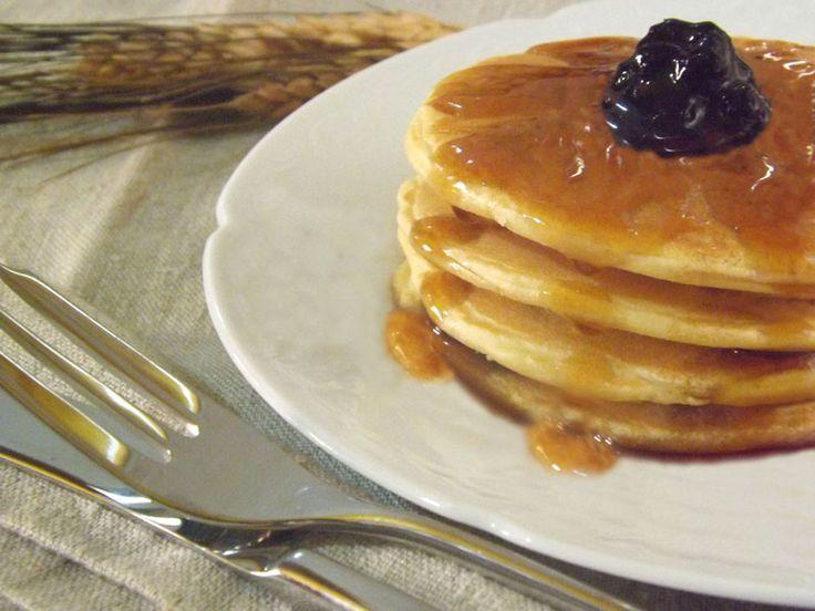 Pancakes dolci - Severin for Fun