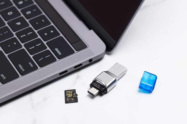 La empresa de tecnología anunció el lanzamiento de su nuevo lector de tarjetas USB con soporte para microSD tipo C.