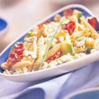 Een heerlijk recept: Pastasalade à la Louisiana