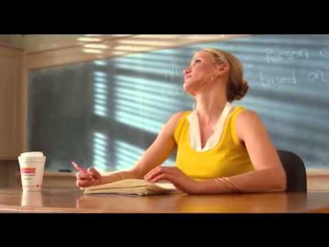 Bad Teacher - Correcting mistakes - YouTube
