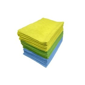 Zwipes Microfiber 36-Pack of Cleaning Cloths.  List Price: $25.95  Sale Price: $22.75  More Detail: http://www.giftsidea.us/item.php?id=b000xecjes