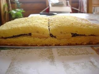 matty's book cake