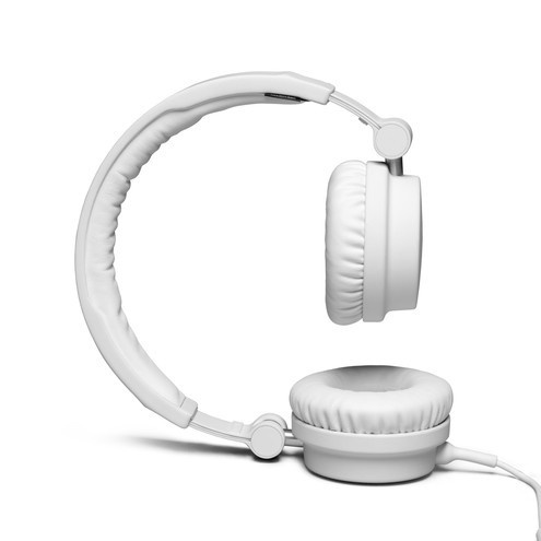 Zinken Headphones - White