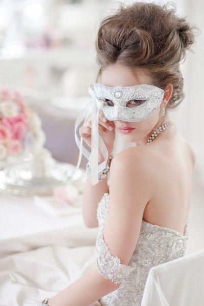 ♥ ✿⊱╮♥... Mask...♥ ✿⊱╮♥