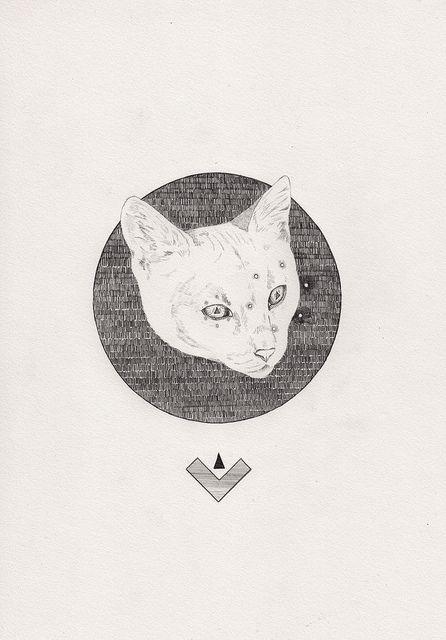illumineyes by Peter Carrington (xstitch inspiration?)