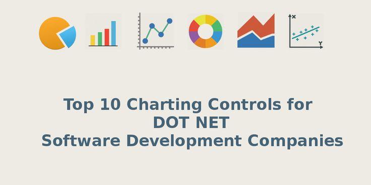 Top 10 charting controls for DOT NET software development companies #SoftwareOutsourcingCompanyIndia #CustomSoftwareCompanyIndia #OpenSourceCompanyInIndia