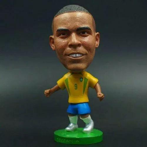 Mini Craque Kodoto Ronaldo Fenômeno R9 Clássico Brasil - R$ 19,90