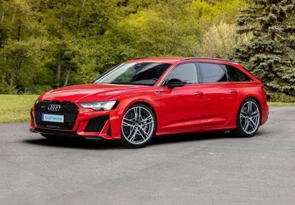 2020 Audi Rs6 Avant C8 In 2020 Audi Rs6 Audi Rs Audi