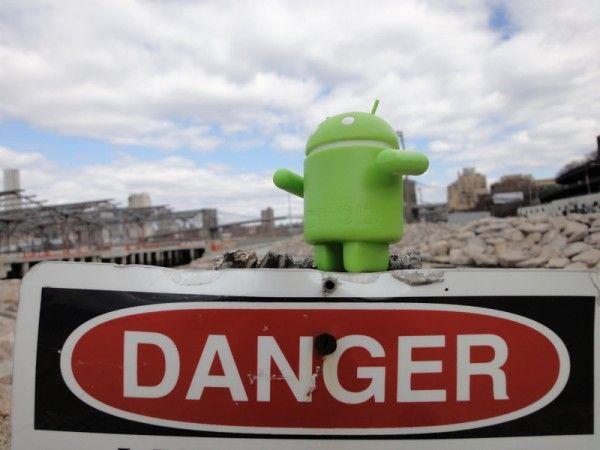 Los problemas a superar por Android si quiere seguir creciendo http://comunidad.movistar.es/t5/Blog-Android/Los-problemas-a-superar-por-Android-si-quiere-seguir-creciendo/ba-p/555261