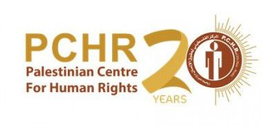 PCHR releases report on Israeli violations international law and international humanitarian law  PNN