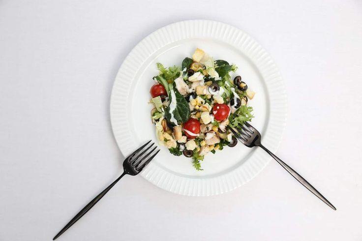 4 condimenti per insalata tutti da provare!