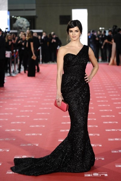 Clara Lago: Zuhair Murad, De Zuhair, Dresses, Red Carpets, Spanish Actric, Beautiful Dresses, Lake, Clear Lake, Red Carpet