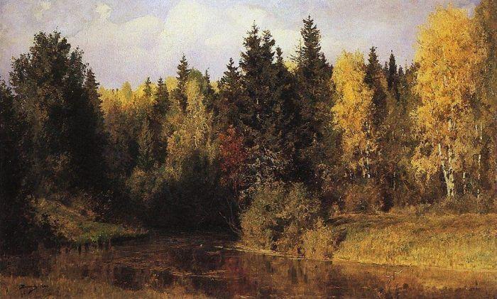 por Vasily Polenov - 23