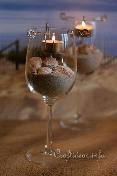 Table Decor Beach Wedding   [ ] Sand U0027N Sea Properties LLC, Galveston,