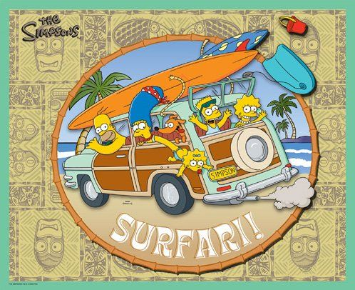 MB Jeux – 7083 – Puzzle – Simpson – Surfari – 200 Pièces: Cet article MB Jeux – 7083 – Puzzle – Simpson – Surfari – 200 Pièces est apparu…