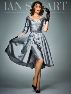 Ian Stuart The Lady Rocks! collection - ISL734