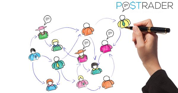 Did you know that Postrader isn't a webshop but a community trading platform? http://postrader.ro/sign-up #community