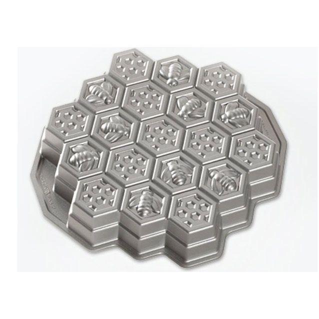 Nordic+Ware+Honeycomb+Bakeform,+Nordic+Ware