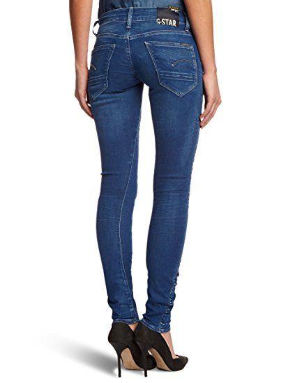 G-Star Women's Arc 3D Super Skinny Jeans: Amazon.co.uk: Clothing