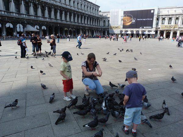 Voyage en Italie en Famille de Gênes à Venise par les 5 Terres | VOYAGES ET ENFANTS |Blog