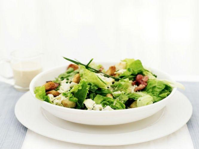 ensaladas, quemar grasa, perder peso | Enforma180