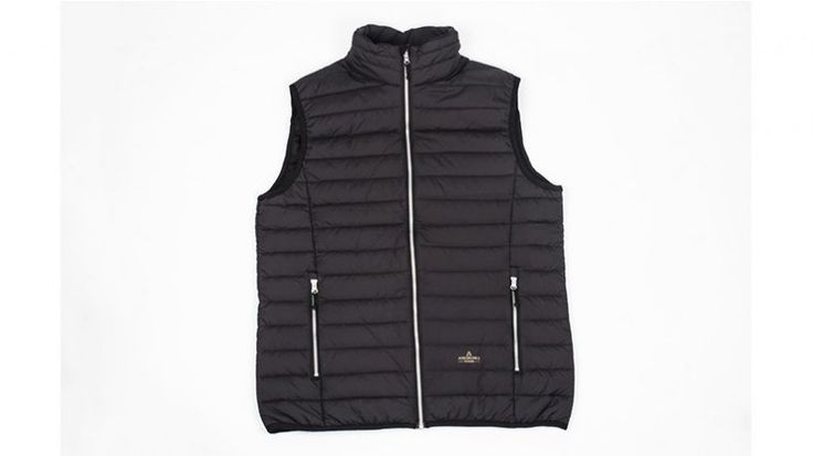 Summer competition - Win an Anonimo body warmer   Industry News   WorldTempus