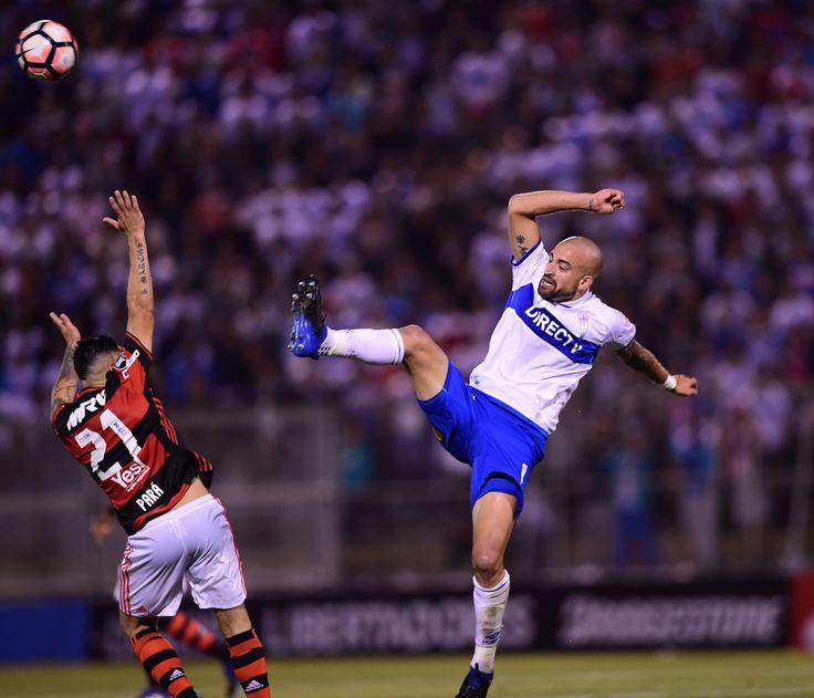 #UCatolica #Futbol #Chile