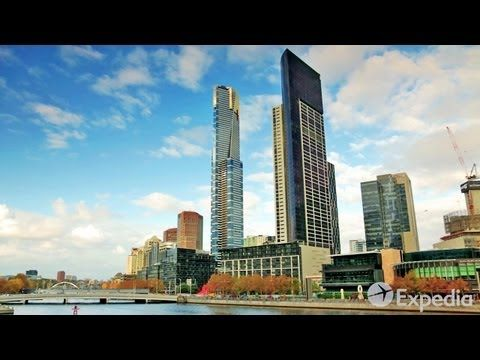 Melbourne - City Video Guide - YouTube