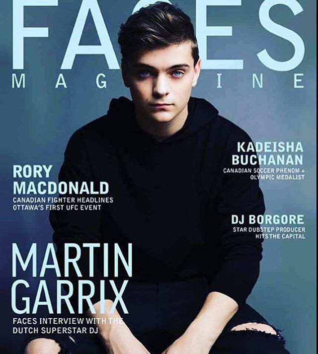 On The Cover Of Faces Magazine For June Issue Can I Ger This Bc Month Is My Bday