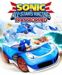 Sonic & All-Stars Racing Transformed review - GameWorld.GR