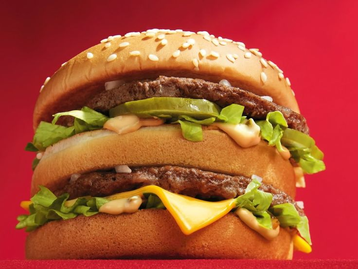 ARTICLE FROM THE VAULT: HOW TO MAKE A BIG MAC AT HOME