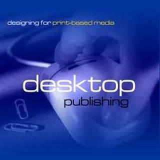 Desktop Publishing Services   by desktopz, via Flickr