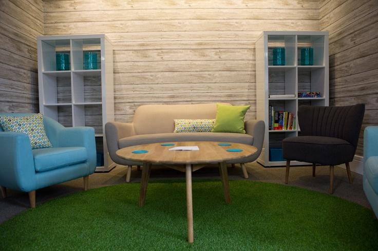 45 best office refresh ideas images on pinterest office for Office design zen