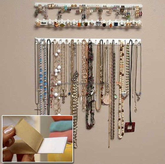 jewelry desk organization ideas 9 best jewelry organizer images on pinterest jewelry