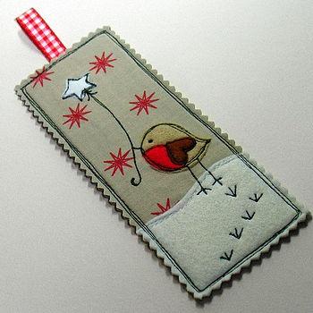 bird bookmark 4