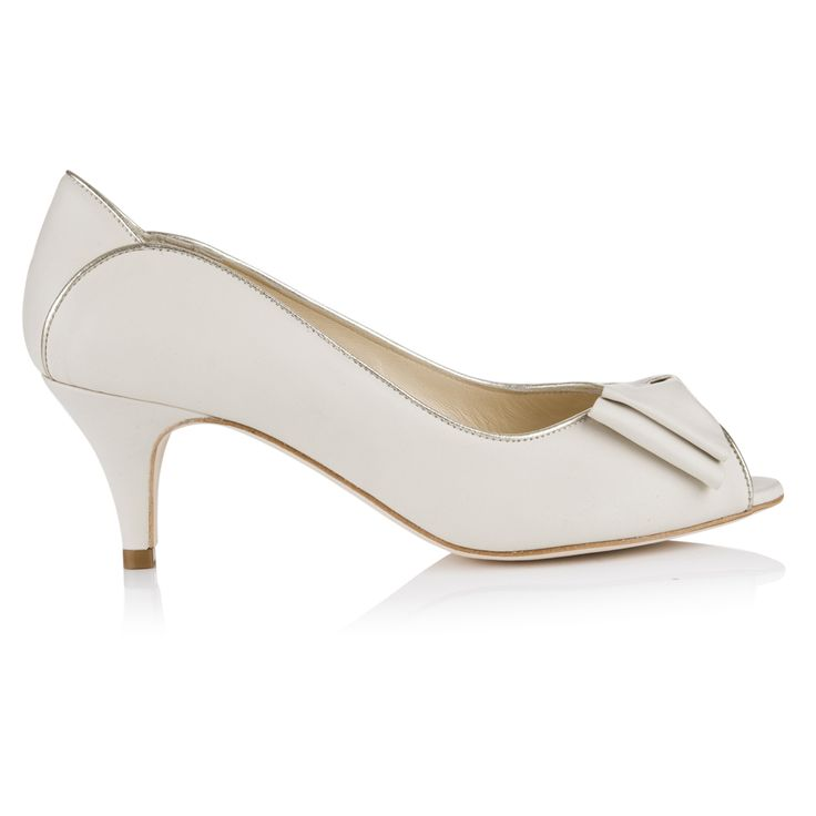 Rachel Simpson Wedding Shoes Lulu Literally The Most Perfect 1950s