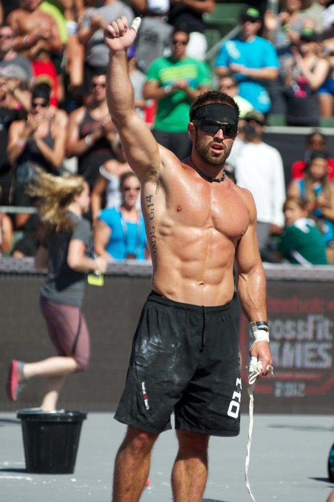 brian froning | Motivation Mondays: Rich Froning | Maludo